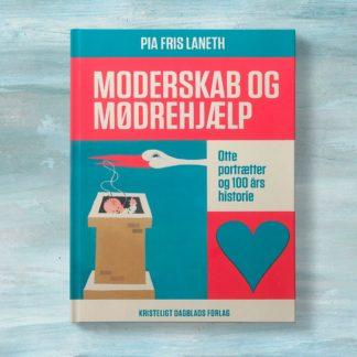 Mødrehjælpen bog
